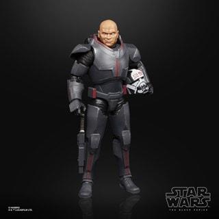 Wrecker: Bad Batch: Star Wars The Black Series Action Figure