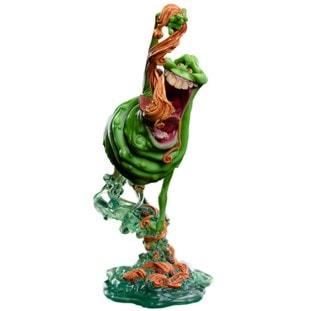 Slimer: Ghostbusters: Weta Workshop Figurine