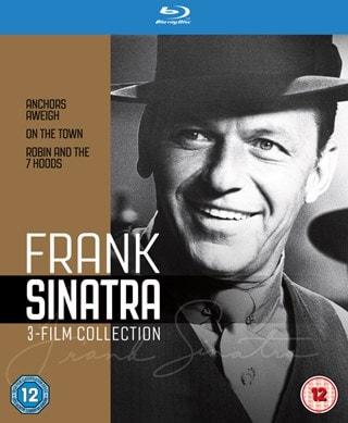 Sinatra: 100th Anniversary