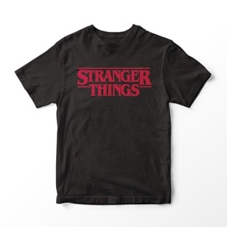 Stranger Things: Original Logo (hmv Exclusive)
