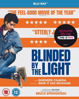 Blinded By the Light (hmv Exclusive)