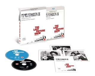 The Last Picture Show (hmv Exclusive) - The Premium Collection