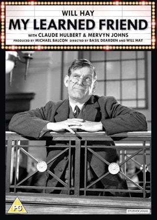 My Learned Friend - British Classics (hmv Exclusive)