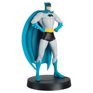 Batman Decades 1950 Figurine: Hero Collector