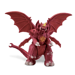 Monsterverse Toho Classic: Destoroyah Godzilla Action Figure