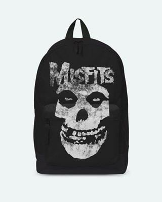 Misfits Glow Fiend Backpack