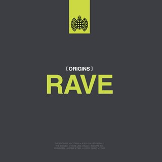 Origins of Rave