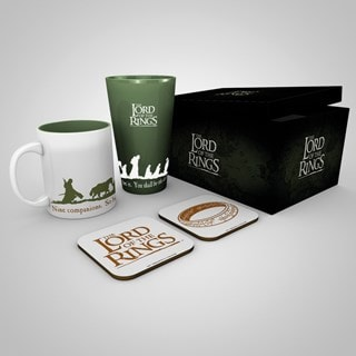 The Lord Of The Rings Mug Gift Box