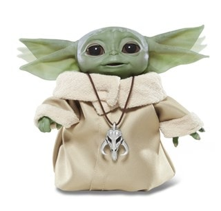 Star Wars: The Child (Baby Yoda) Animatronic Toy