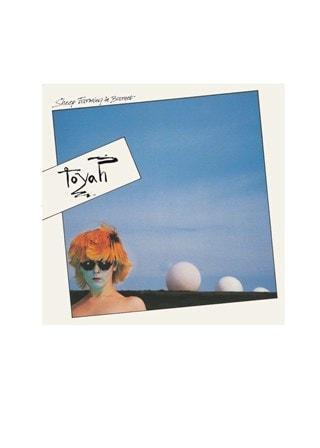 Toyah: Sheep Farming In Barnet Album Cover Print (50x70cm)