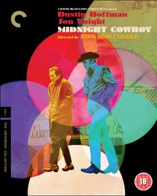 Midnight Cowboy - The Criterion Collection