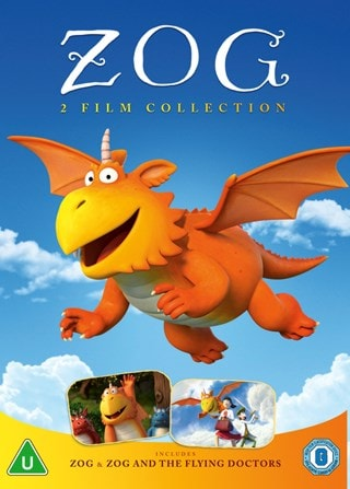 Zog: 2-film Collection