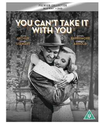 You Can't Take It With You (hmv Exclusive)