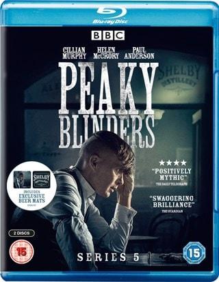 Peaky Blinders: Series 5