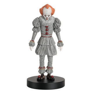 IT: Pennywise 2019 Movie Hero Collector Figurine