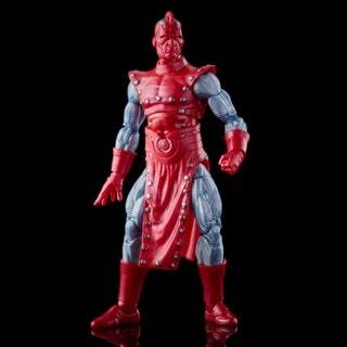 High Evolutionary: Fantastic Four Retro Marvel Legends Action Figure
