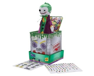 The Joker: Jack-In-The-Box Collectible