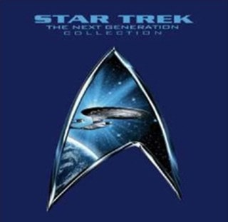 Star Trek the Next Generation: Movie Collection
