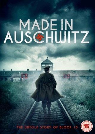 Made in Auschwitz