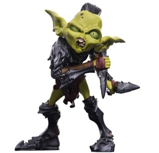 Moria Orc: Lord Of The Rings: Weta Workshop Figurine