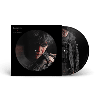 Intruder - Limited Edition Picture Disc