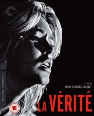 La Verite - The Criterion Collection