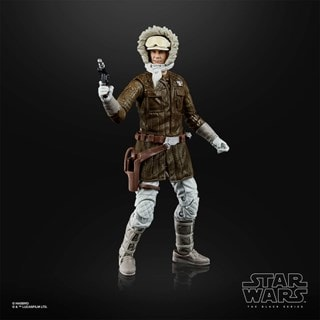 Han Solo (Hoth): Black Series Archive: Star Wars Action Figure