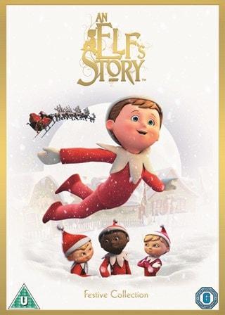 An Elf's Story (hmv Christmas Classics)
