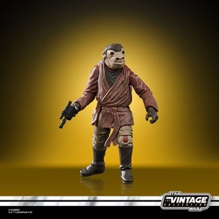 Snaggletooth: New Hope: Star Wars Vintage Collection Action Figure