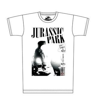 Jurassic Park: 1993 (hmv Exclusive) tee