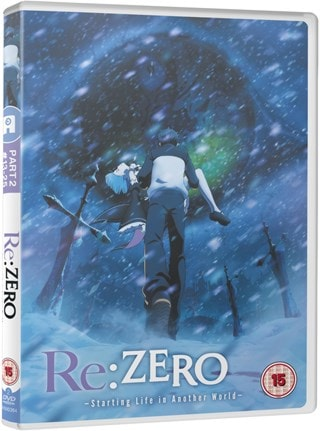Re: Zero: Starting Life in Another World - Part 2