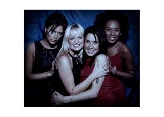 Spice Girls: Girl Power Print (50x70cm)