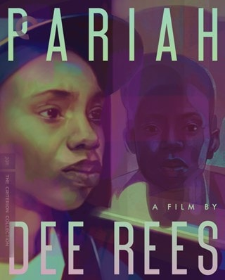 Pariah - The Criterion Collection