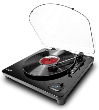 Air LP Bluetooth Streaming Turntable