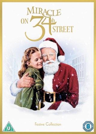 Miracle On 34th Street (hmv Christmas Classics)