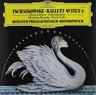Tschaikowsky: Ballett-Suiten 2