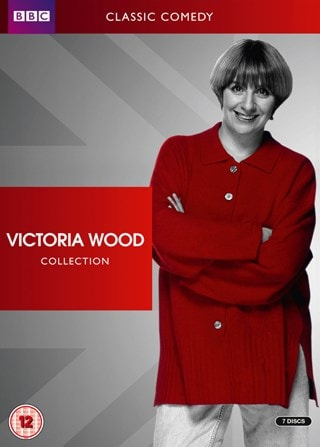 Victoria Wood: Collection (hmv Exclusive)
