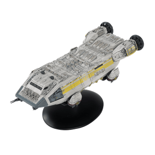 Alien Covenant: Lander One Ship Hero Collector