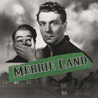 Merrie Land - Limited Edition Green Vinyl