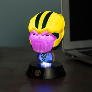 Thanos: Marvel Icon Light