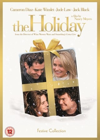 The Holiday (hmv Christmas Classics)