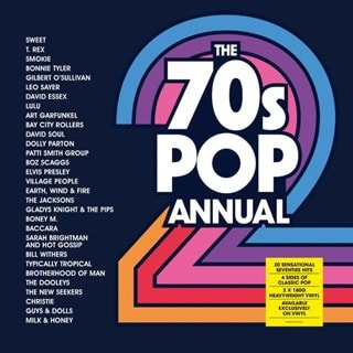 The 70s Pop Annual - Volume 2