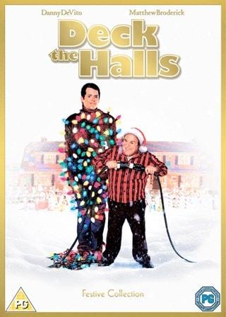 Deck the Halls (hmv Christmas Classics)