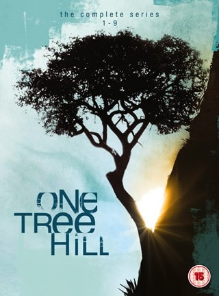 One Tree Hill: The Complete Series 1-9