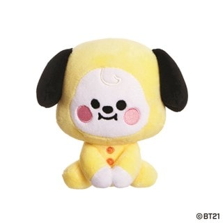 Chimmy Baby: BT21 Small Soft Toy