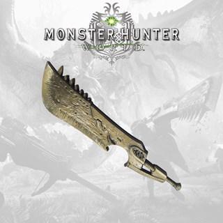 Monster Hunter Bottle Opener (online only)