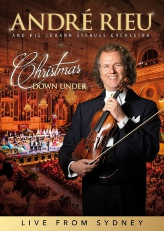 Andre Rieu: Christmas Down Under - Live from Sydney