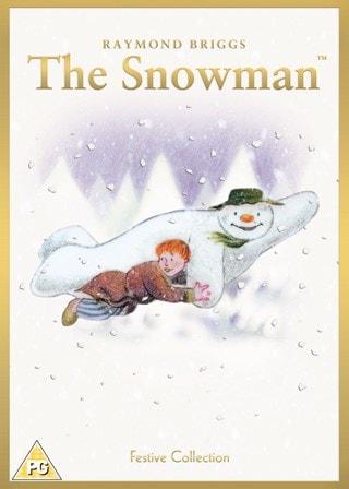 The Snowman (hmv Christmas Classics)