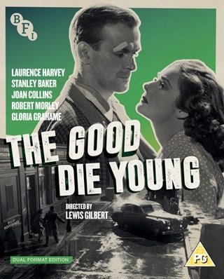 The Good Die Young