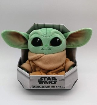 Baby Yoda: Star Wars Plush Toy